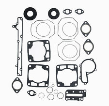 Complete Gasket Kit fits Polaris XCR SP 600 1996 Snowmobile by Race-Driven