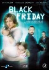 Black Friday - Dutch Import  (UK IMPORT)  DVD NEW