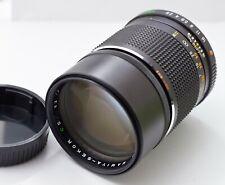Mamiya - Sekor CS 135mm f/2.8 Vintage 35mm SLR lens