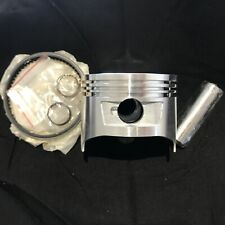 HONDA GX270 REPLACEMENT PISTON SET INCLUDES PISTON, RINGS, CIRCLIPS & PIN 177F