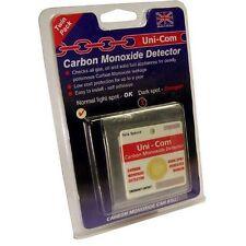 Unicom 51169 Carbon Monoxide Patch Detector Pack of 2