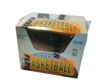1993-94 Fleer Series 1 Basketball 20 Ct Jumbo Packs Factory Sealed Box