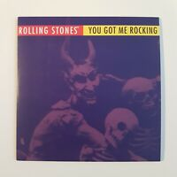 The ROLLING STONES ♦ Limited Edition & Remastered CD ♦ YOU GOT ME ROCKING (RMX)