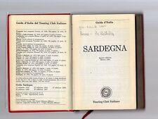 guida d italia touring club sardegna   millenovecentootantaquattro