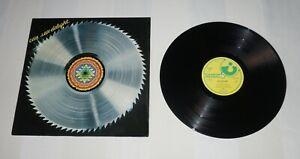 CAN : SAW DELIGHT, Rare German 1st Press Vinyl LP +OIS 1977 Harvest Krautrock