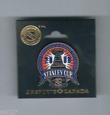 2000 Original Stanley Cup Finals NHL Hockey Lapel Pin