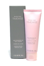 Mary Kay Timewise Age Minimize 3D Day Cream combination to oily
