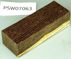 Esche Maser braun stabilisiert | 120x40x30 | puq stabwood | ash burl 7063