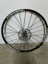 MAVIC CROSSMAX 29ER C29SSMAX ST DISC TUBELESS FRONT WHEEL RIM