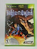 Toxic Grind (Microsoft Xbox, 2002)