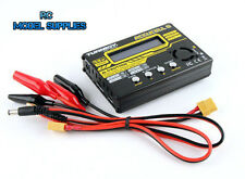 Turnigy Accucell 6 50W 6A 1S-6S V2 Balance Charger LiFe, LiPo, NiMh XT60 UK