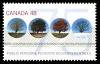 Canada    # 1959  VF-NH    PUBLIC SERVICES   New Issue 2002 Original Gum