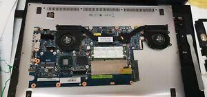 ASUS Motherboard Fit UX32A UX32VD Laptop DC socket broken everything else works