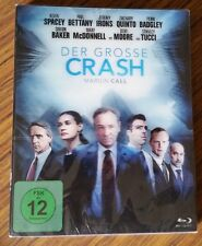 Der Grosse Crash (Margin Call) - Lenticular Slipcover (Blu-ray)