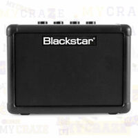 Black Star Amps FLY-3 portable Electric Acoustic Guitar Amp 2 channel gain mp3