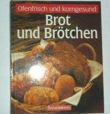 Brot und Brötchen - Backbuch - bassermann