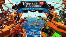 I PIRATI E CORSARI Davy Jones della Chiave di vapore d'oro-per PC o Mac download digitale