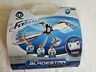 WowWee FlyTech Bladestar Altitude with Attitude Helicopter Toy