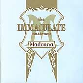Madonna - Immaculate Collection (1990)