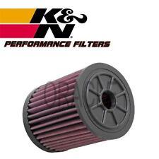 K&n De Alto Flujo Filtro de aire E-1983 para Audi A6 3.0 TDi Quattro 313 BHP 2011 -