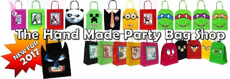 The Hand Made Party Bag Shop