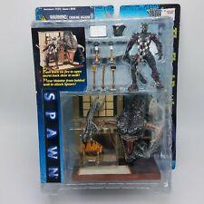 McFarlane Toys Spawn Movie - Playset - Final Battle