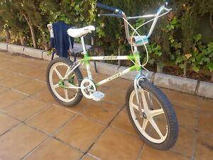 Bicicleta Bmx Torrot Dakota ( bh rabasa panther gac monty orbea furia derbi gt