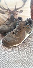 Nike Air Pegasus 89 Uk Size 7 Green
