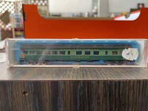 N Scale Rivarossi 2887/0 Southern Crescent Limited Observation Passenger Car