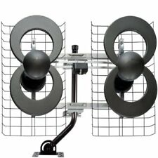 Antennas Direct Clearstream 4 Extreme Range Indoor/outdoor Dtv Antenna - (c4cjm)