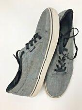 Vans Atwood Charcoal Shoes men's us Size 10