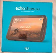 Amazon Echo Show 8 - Black. 1st gen. Brand new.