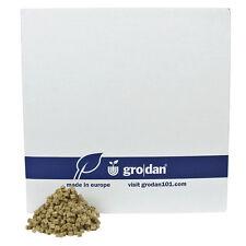 GRODAN MINI GROW-CUBES, 5.07 cu ft Loose in BOX 1 CASE