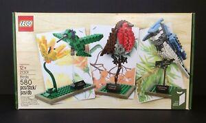 LEGO Ideas Birds Set 21301 IL