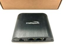 CRADLEPOINT IBR650LPE WITH AC ADAPTER