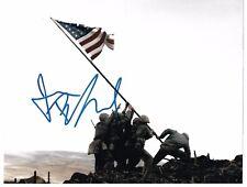 Jesse Bradford autographed 8x10 photo COA Flags of Our Fathers 'Rene Gagnon'