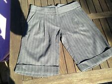 Jupe culotte short MAJE - Taille 38