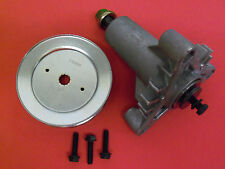 OEM HUSQVARNA SPINDLE ASSY PULLEY BOLTS  173436 130794 FACTORY PARTS & FREE SHIP