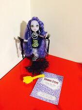 Monster High Dolls Rare Sirena Von Boo Freaky Fusion Mermaid - Rare T5