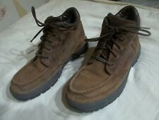 Rockport Leather Men's Boots Size 9.5M