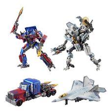HSE0702A: Transformers Studio Series Voyager Wave 1 Starscream Optimus Prime