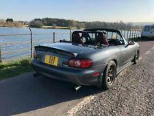 Mazda MX5 MK2 MK2.5 Duckbill Spoiler JDM Touge Drift