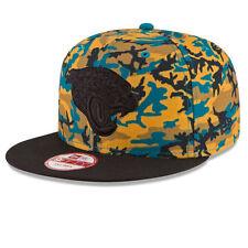 New Era Jacksonville Jaguars Adjustable Hat - NFL
