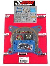 New ListingHolley 4160 Carburetor Carb Rebuild Kit Vacuum 390 600 750 Cfm Quick Fuel 3-2000