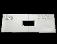 TV JONES TMP-NELRG - ROUTER TEMPLATE (DIMA) NE FILTER'TRON? - LARGE PICK UP - TR