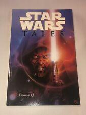Star Wars Tales TPB #5 - Darth Maul - 1ST PRINT 2005 VF+