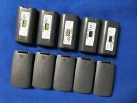100(10x10) batteries(Japan Li2.6A)For LXE MX6/DOLPHIN 7900,9500,9900#2000591-01