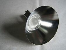 1 x Trichter Labor mit Filter und Griff Edelstahl -Labor- *NEU*