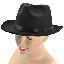 Hüte und Kopfbedeckungen Filz-Gangster-Themen