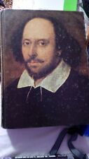 Complete Works of Shakespeare - Bevington - 1973 edition hardcover